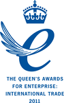 Queen's Awards for Enterprise 2011
