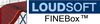 LOUDSOFT FINEBox icon