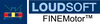 LOUDSOFT FINEMotor icon