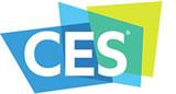 CES 2018 logo