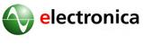Electronica logo