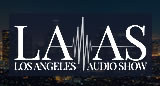 LA Audio Show 2017 logo