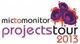 Mic to Monitor logo