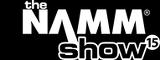 NAMM 2015 logo