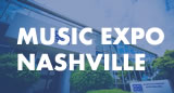 Music Expo Nashville logo