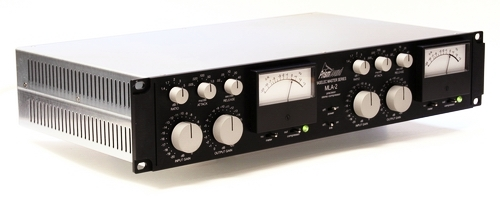 Maselec MLA-2 Limiter