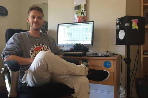 Hugh Hardie Adds Prism Sound's Renowned Audio Quality To His Workflow