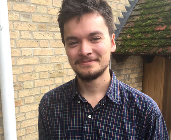 William Rowe Joins Prism Sound's Sales Team