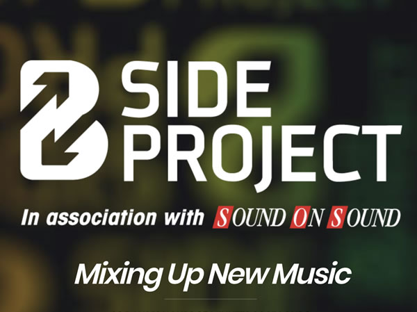 The B-Side Project Remix Awards Head To Strongroom Studios For 2018