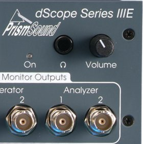 dScope Series III advances with new automation solution and updated soundcard support
