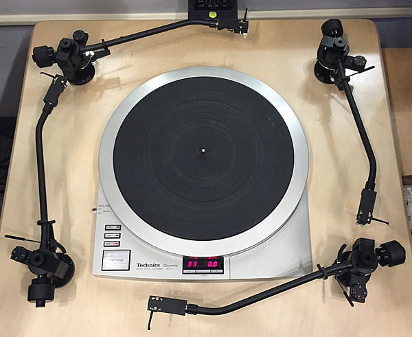 Rare 78rpm Records Are Being Digitized Using Prism Sound Titan Audio Interfaces
