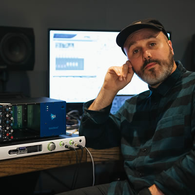 Pro7ect's 2019 Songwriting Retreat Announces its Second Headline Producer