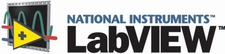 National Instruments LabVIEW Logo