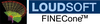 LOUDSOFT FINECone icon