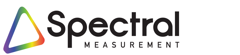 Spectral Measurement Logo